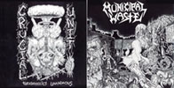 Municipal Waste Split